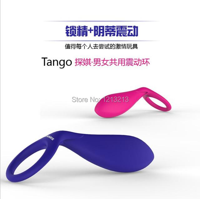 2014 nova vibratório atraso Penis anéis penianos anéis sexo brinquedos do sexo para homens e mulheres