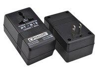 High Quality Power Transformers 100w 220v To110v And 110v To 220v Two Working Mode Transformer Travel