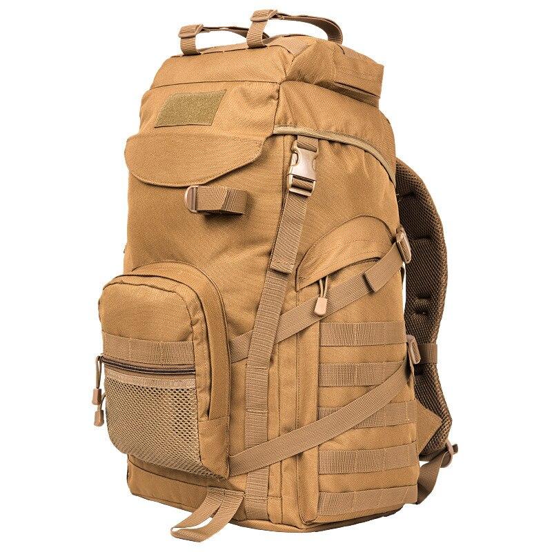 ФОТО men's bag travel 50 l backpack backpack fashion women's shoulders knapsack  Camouflage  high quality  leisure travel bag