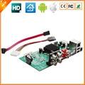 BESDER 4 CH 4 in 1 AHD DVR Überwachung Sicherheit CCTV Recorder DVR 4 Kanal 1080N Hybrid DVR Board Für analog AHD CVI TVI
