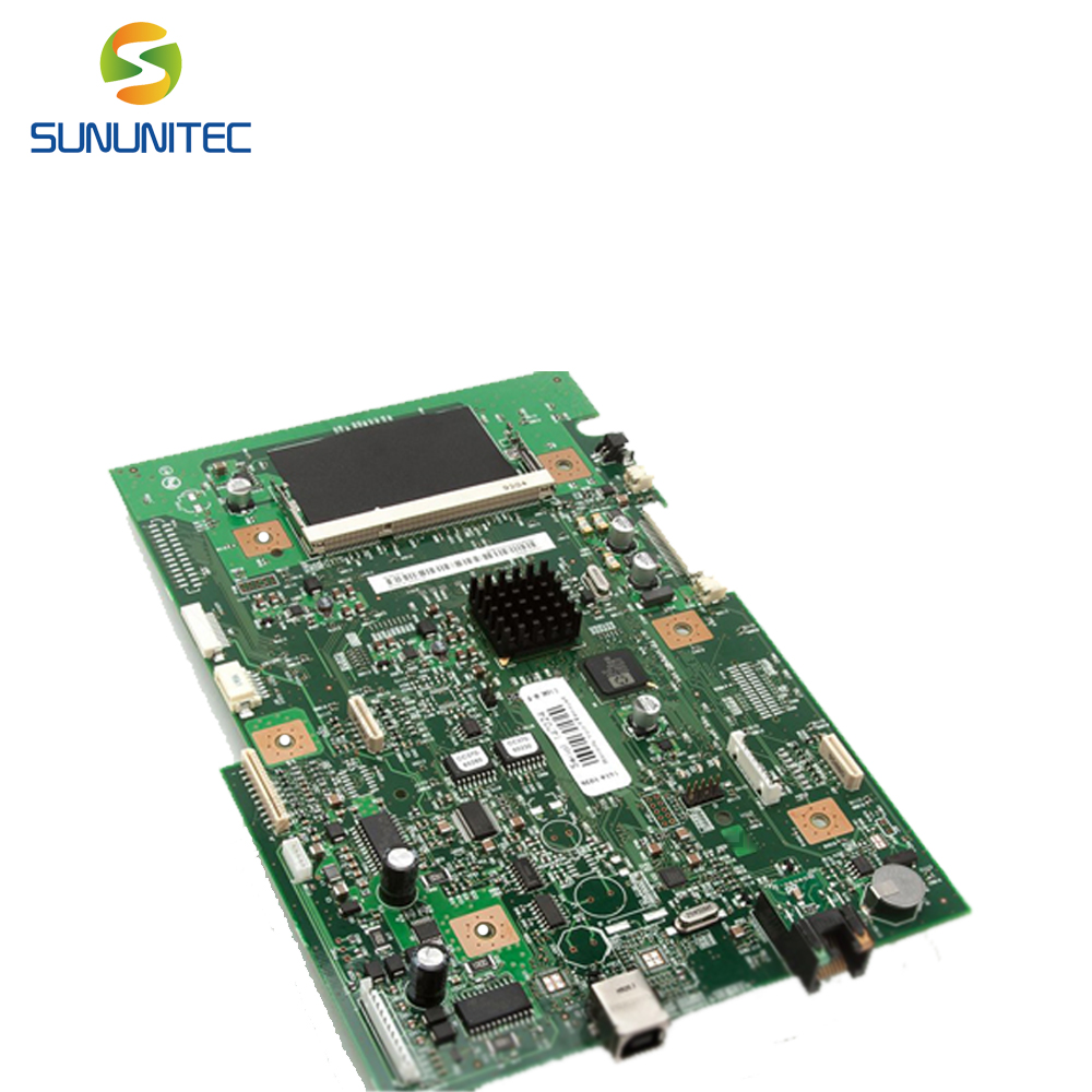 CC370-60001FORMATTER PCA ASSY Formatter Board logic Main Board MainBoard for HP M2727 main board for hp m2727 m2727nf 2727 2727nf cc370 60001 formatter board mainboard logic board