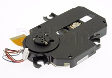 Replacement For AIWA XP-V512 CD Player Spare Parts Laser Lens Lasereinheit ASSY Unit XPV512 Optical Pickup Bloc Optique