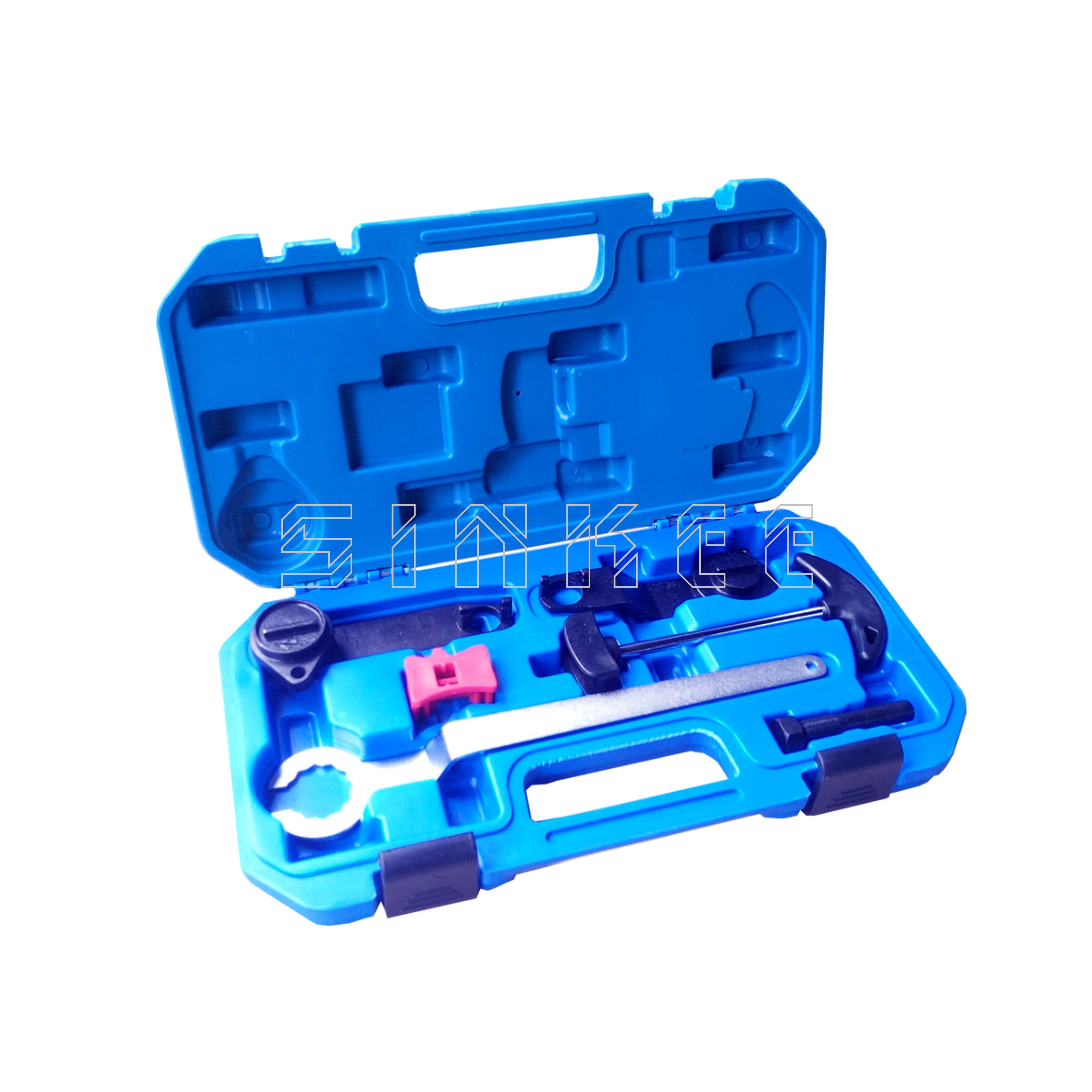 Engine Timing Camshaft Alignment Tool Set For VW Audi A3 Seat Skoda 1 0 1 2