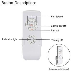 Image 2 - QIACHIP Plafond Ventilator Smart Switch Converteren Fan Wifi Slimme Controle Aanpassen Ventilatorsnelheid Dimmer Controller Werkt Met Alexa Google Thuis