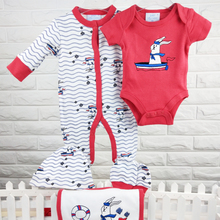 baby boys suit baby sleepwear romper baby newborn baby clothes 100%cotton free shipping kids clothes