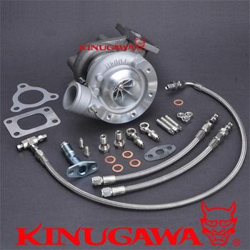 Kinugawa Billette Turbocompresseur TD04HL 20T 8.5 cm T25 3 Boulon Externe 1.6 ~ 2L|turbocharger mercedes|turbocharger subaru|turbocharger cat -