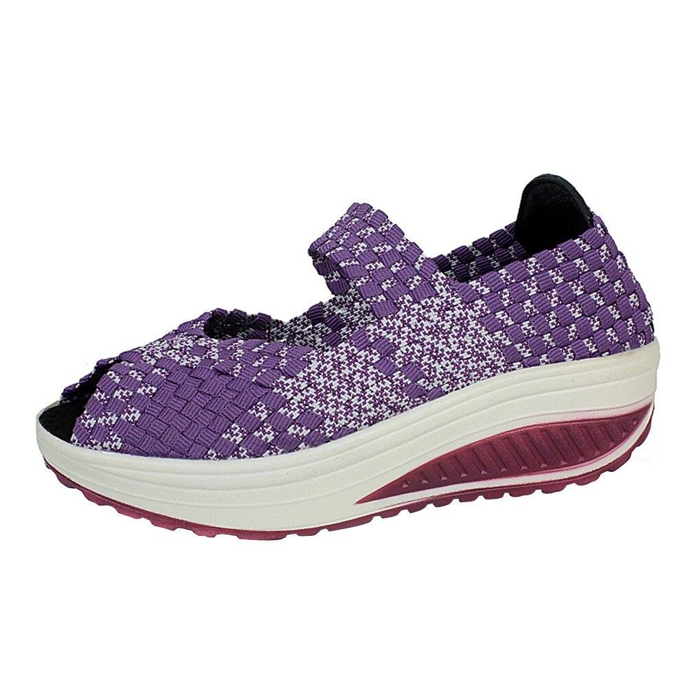 Peep Toe Shoes 12