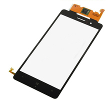 100% Original High Quality replacement for Nokia Lumia 830 n830 touch screen digitizer front glass with flex cable free shipping