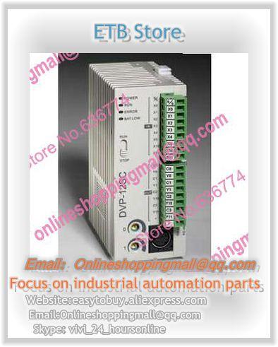все цены на  Delta PLC Programmable logic controller dvp12sc11t 12 host 8 4 transistor  онлайн