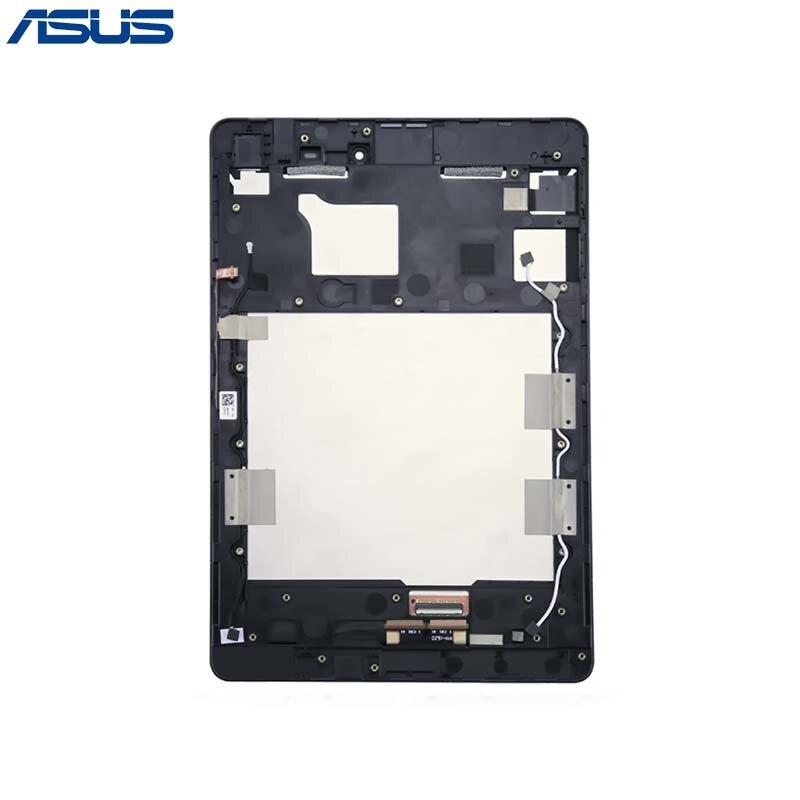 7.9 pouce Noir Plein LCD Panneau de L'écran Écran Tactile Digitizer Cadre Assemblée Pour ASUS ZenPad 3 8.0 (Z581KL) 27mm avec Cadre