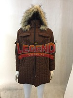 Star Wars ESB Han Solo In Hoth Gear Costume outfit cosplay costume Star wars Empire Strikes Back han solo jacket