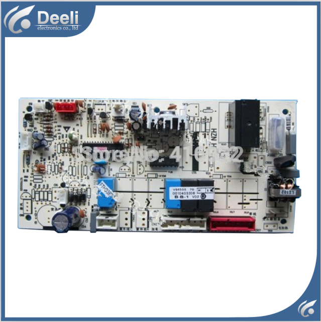 95% new good working for Haier air conditioning accessories 0010403306 computer board power supply board motherboard sale good working original used for power supply board led50r6680au kip l150e08c2 35018928 34011135
