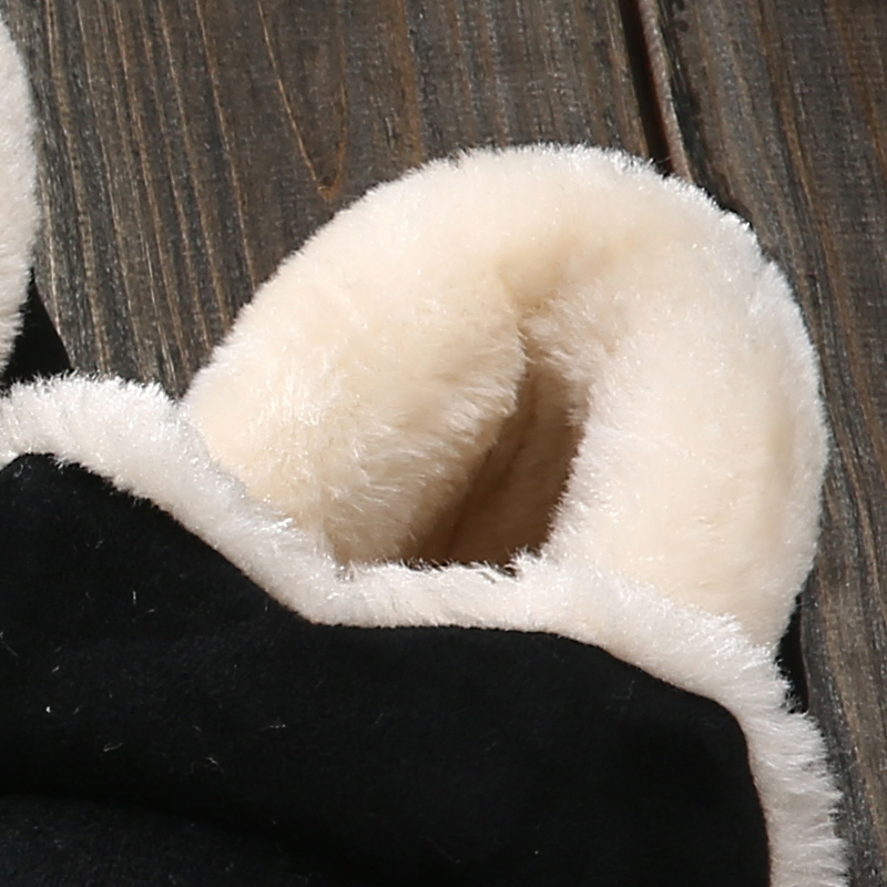 Invierno Animados Confort Dibujos Nieve dog Felpa Botas 2018 Gato cat Dog Pareja Botines Perro Memoria Cálido De Mujeres Cat Espuma Mujer Algodón Czqz6t