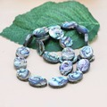 13x18mm Accessories 16inch Hot sale Natural Abalone seashells sea shells loose beads diy women girls gifts Design making jewelry