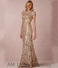 Luxus Meerjungfrau Abendkleider Lace Sleeveless 2016 Vestido De Festa Prinzessin Stil Formale Abendkleider Prom Kleider