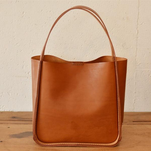 Handbag Drawings Handmade Leather Goods Handbags Pattern MINI DIY Drawing Paper Lattice Paper Tote Bag Version BDQ-59