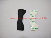NEW Original Rubber SD CF Memory Card Cover Shell Rubber For Nikon D810 Camera Repair Parts