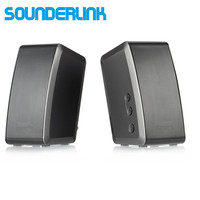 Neusound Neus AC Power 20W High End Power Computer Desktop Multimedia Bluetooth Speakers With Remote Control