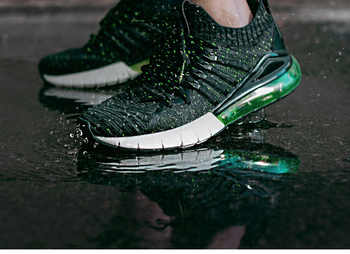 Xiaomi FREETIE Ling Air Mat sports shoes sneakers High-elastic air cushion Light support Leisure shoes for men Running Fitness