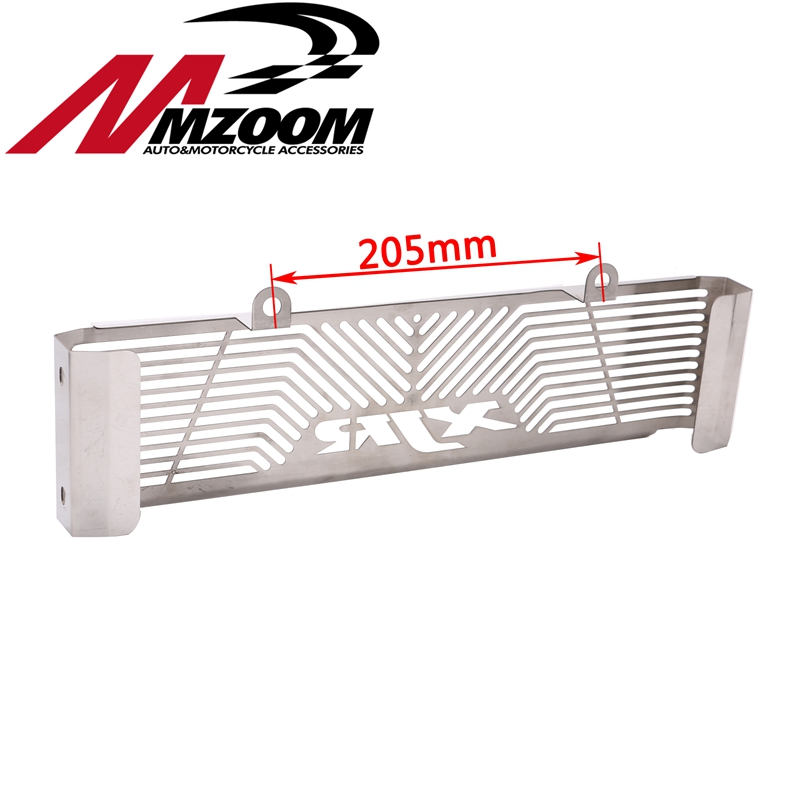 Motorcycle Accessories Radiator Grille Guard Cover Protector For YAMAHA XJR 1300 XJR1300 1998-2008 for yamaha xjr 1300 xjr1300 1998 2008 99 00 01 02 03 04 05 06 07 motorcycle oil cooler protector grille guard cover