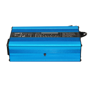 Image 2 - Carregador inteligente de bateria lifepo4 58.4v 4a, carregador inteligente para bateria 16s 48v lifepo4