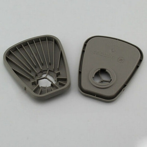 Image 3 - Lots Of LYYSB 603 filter adapter Platform For 3M 6000 7000 Series Industry Gas Mask Safety Respirator