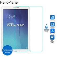 Закаленное стекло для samsung Galaxy Tab E 7,0 8,0 9,6 дюймов T560 T561 T377V T375P T377 T375 T113 T116 Защитная пленка для планшета