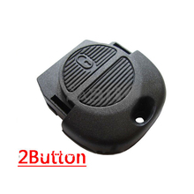 For Nissan Nats Remote Rubber Key Fob Case Almera Micra Primera X-Trail