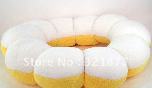free shipping the donut cushion Variety bolster pillow sitting pillow cushion Nice Bottom pillow