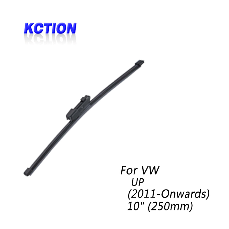 Car Windshield Rear Wiper Blade For VW UP 2011 Onwards Rear wiper Natural rubber Car Accessories in Windscreen Wipers from Automobiles Motorcycles