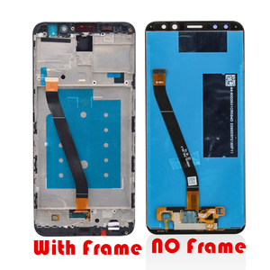 Image 2 - Original Screen For Huawei Mate 10 Lite LCD Display + Frame 10 Touch Panel LCD Digitizer Assembly Replacement Spare Parts