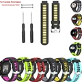ASHEI New Style Watch Accessories Strap For Garmin Forerunner 220/230/235/620/630,Garmin Forerunner 735XT Bands Sillicone 22mm