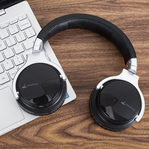Image 5 - Original Meidong E7B ActiveหูฟังบลูทูธOver Earชุดหูฟังไร้สายไมโครโฟนสำหรับโทรศัพท์