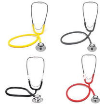 Dual Head cardiology fetal heart pregnant stethoscope professional Medical device Stethoscope for Emergency Products