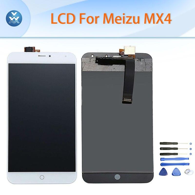 Meizu MX4 - White