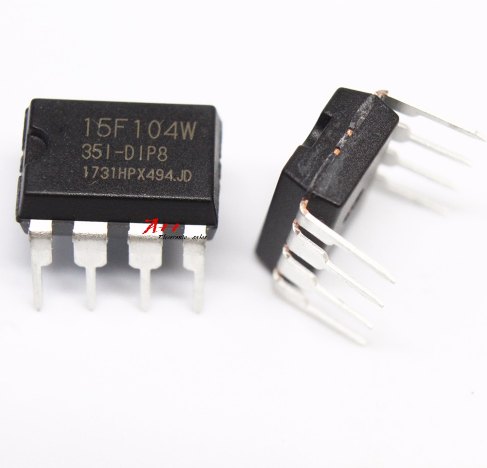 Buy Monolithic Integrated Circuit And Get Free Shipping On An