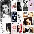 Cat Ar Ariana Grande Hard Case для Huawei P9 P8 Lite P9 Плюс P7 6 G7 & Honor 4C 4X7 6