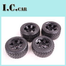 Baja on-road wheel and tyre for 1/5 HPI Baja 5B Parts Rovan KM
