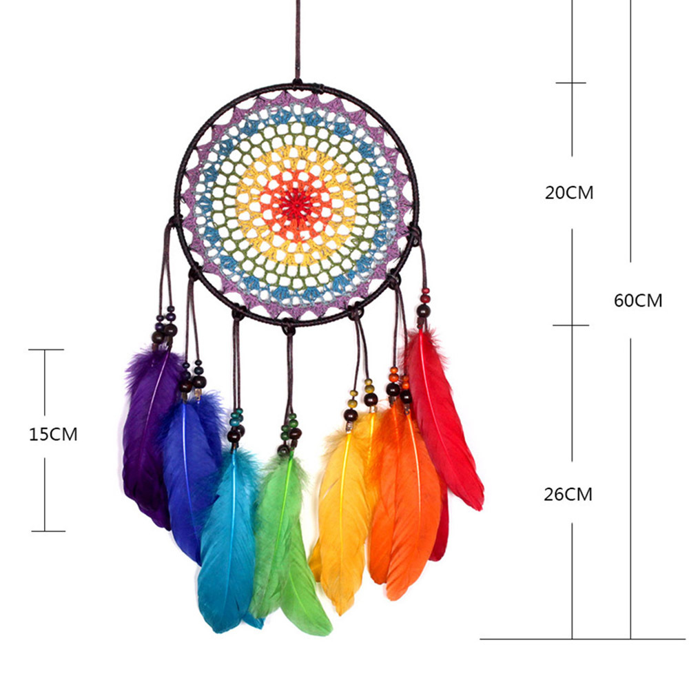 Souvenir, 8pcs 16cm//6.28 inch Cute Chunky Tassels Soft Elegant Handmade Silky Floss Tassels with 2.75 Inch Cord Loop and Chinese Knot for Woman Earrings Rainbow Colorful Jewelry Making