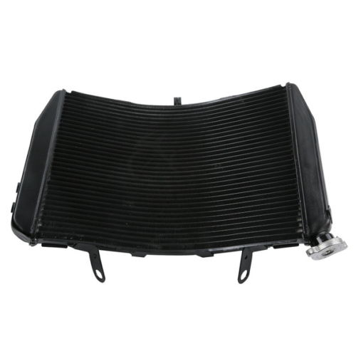 Aluminum Replacement Radiator For YAMAHA YZF R1 YZF-R1 YZFR1 2004-2006 2005 модель мотоцикла 1 18 welly yamaha yzf r1