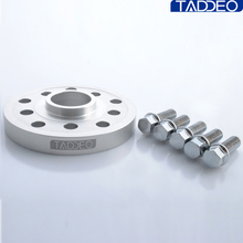 New arrivals audi Q5 since 2008 car accessories 5X112 66.6  thickness 15mm wheel spacer