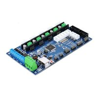 3D Printer Control Board Mega 2560 R3 Motherboard MKS Gen V1 2 RepRap Ramps1 4 Compatible