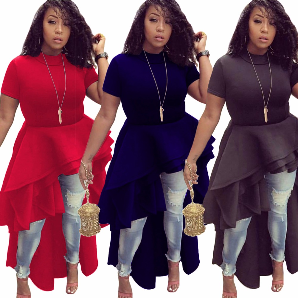 VAZN Special Design 2017 Popular Bandage Dress Short Sleeve Mini Dress O Neck Black Sexy Casual