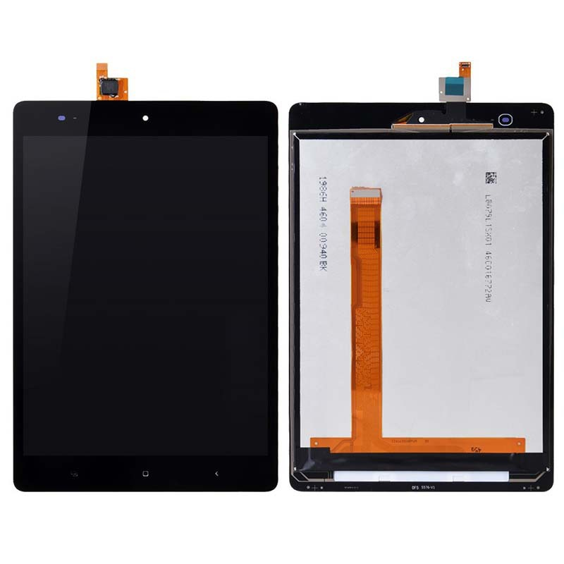 LCD Display + Touch Screen Digitizer Assembly Replacements FOR Xiaomi Mi Pad Mipad A0101 Tablet Free shipping