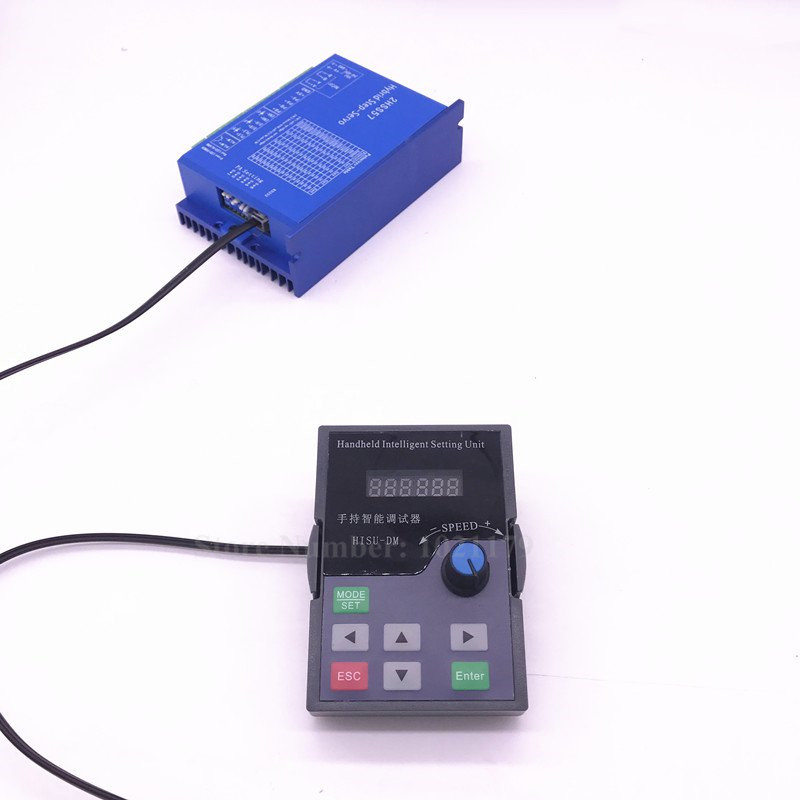 N8 Handheld Frequency Meter Counter Frequency Tester Analyze Device N8 Interphone Digital Analog ToneFour