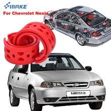 цена на smRKE For Chevrolet Nexia High-quality Front /Rear Car Auto Shock Absorber Spring Bumper Power Cushion Buffer