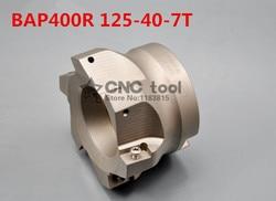 BAP400R 125-40-7T 90 stopni kątowa głowica frezu  frezowanie CNC frez  dla APMT1604