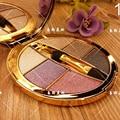 Nuevo Maquillaje Kyshadows Luz de Diez Colores de Sombra de Ojos Maquillaje Paleta de Maquillaje de Ojos Natural Shimmer Mate Paleta Sombra de ojos Set Sombra