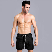 2017 New Professional Mens Running Shorts Workout Fitness Training Shorts Jogging Trousers Men Gyms Aesthetics Jogger