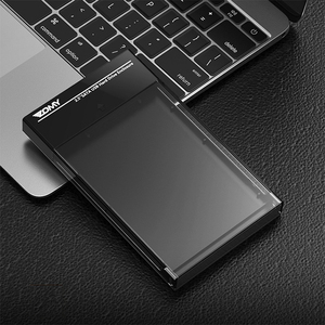Image 5 - 2.5 นิ้ว SATA HDD Sata USB 3.0 SSD HD ฮาร์ดดิสก์ไดรฟ์ภายนอก Enclosure สำหรับ ps4 ทีวีคอมพิวเตอร์ Router